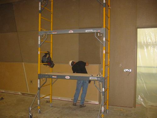 Image Wall-Upholstery
