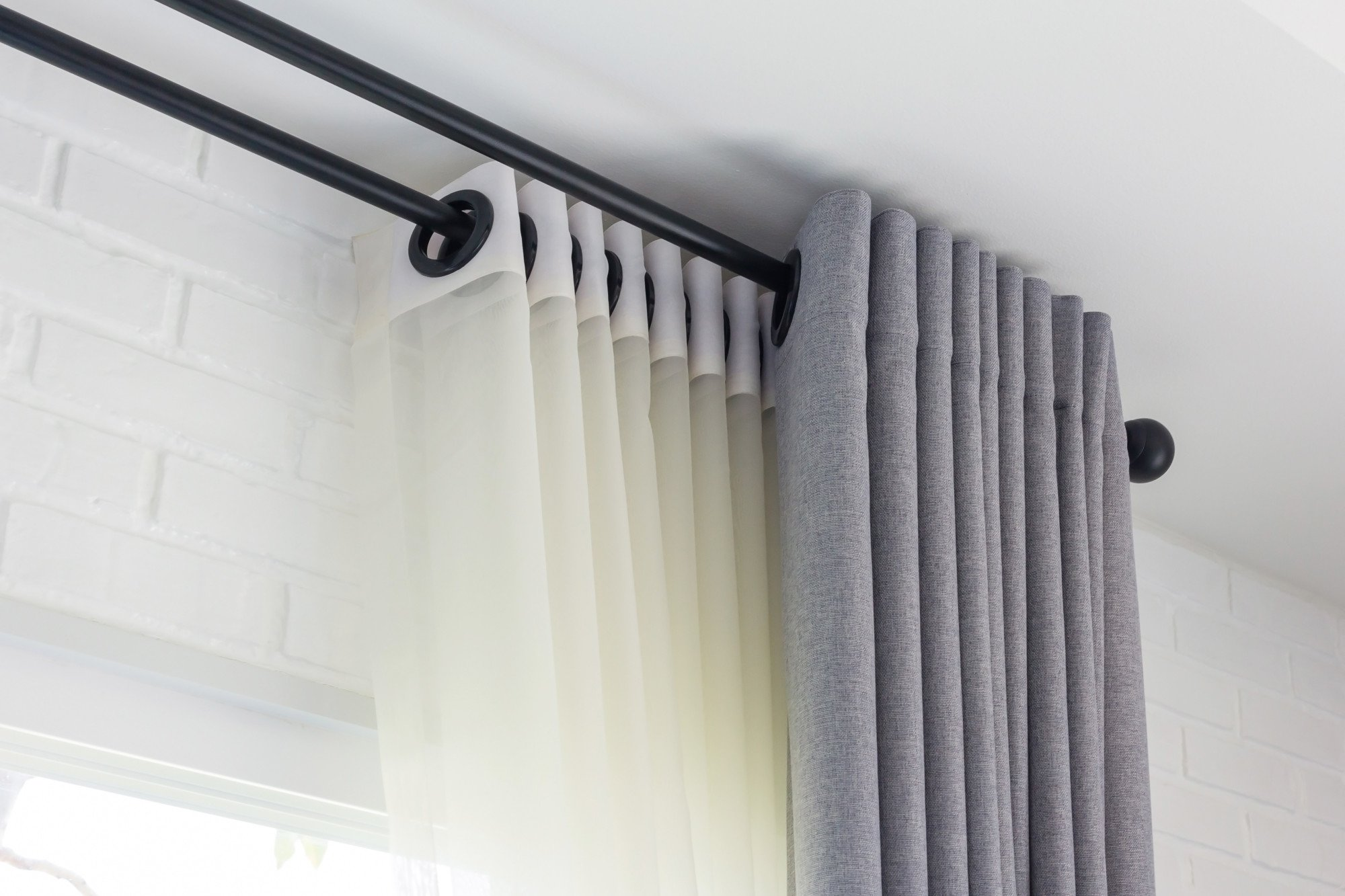 custom drape panels